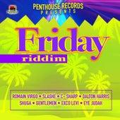 Friday Riddim von Various Artists