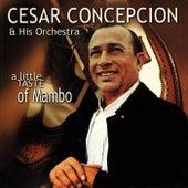 A Little Taste of Mambo by Cesar Concepcion Y Su Orquesta