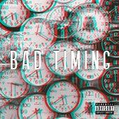 Bad Timing by JONNY PRI$E