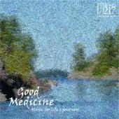 Good Medicine de Room 217
