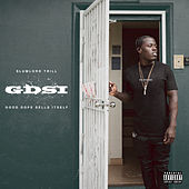 GDSI - Good Dope Sells Itself von SlumlordTrill