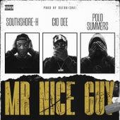 Mr. Nice Guy by Gio Dee