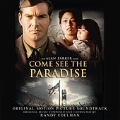 Come See the Paradise (Original Motion Picture Soundtrack) by Randy Edelman