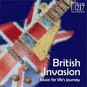 British Invasion de Room 217