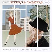 Singers & Swingers by Hal David