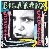 Sunset Cassette de Biga Ranx