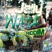 Jelly Wata Riddim von Various Artists