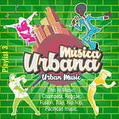 Música Urbana Vol. 3 de German Garcia