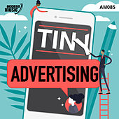 Tiny Advertising by Various Artists