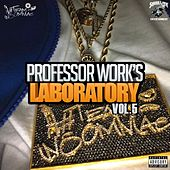 Professor Work's Laboratory, Vol. 5 von Chucky Workclothes
