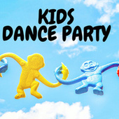 Kids Dance Party de Various Artists