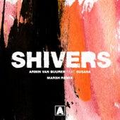 Shivers (Marsh Remix) von Armin Van Buuren