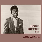Greatest Rock'n'Roll Hits by Little Richard