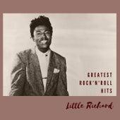 Greatest Rock'n'Roll Hits von Little Richard