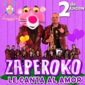 Le Canta al Amor, 2Da Edición (En Vivo) de ZAPEROKO La Resistencia Salsera del Callao