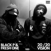 20/20 Vision de Black P