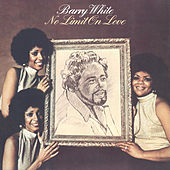 No Limit on Love von Barry White