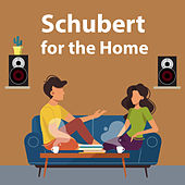 Schubert for the Home de Franz Schubert