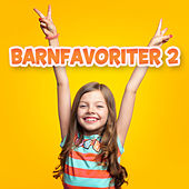 Barnfavoriter 2 by Barnens favoriter
