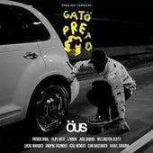 Öus  - Gato Preto (English Version) de Rodrigo Ogi