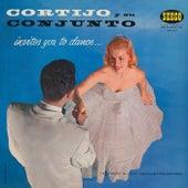 Invites You To Dance de Cortijo y Su Combo