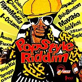 Pop Style Riddim de Various Artists