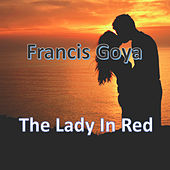 The Lady in Red by Francis Goya