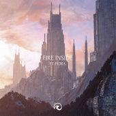 Fire Inside (feat. Fjøra) de Adam Pearce