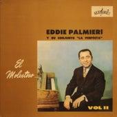 El Molestoso, Vol. 2 de Eddie Palmieri
