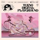 Digital Playground by Yukno