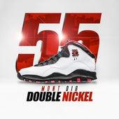 Double Nickel by Montdig