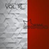 Flight Tunes Vol.16 fra Various Artists