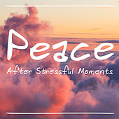 Peace After Stressful Moments by Relaxing Music Therapy