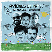 Aviones De Papel von Roi Méndez