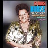 Elena Burke en Persona de Various Artists
