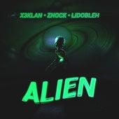 Alien by LiDobleH Znock