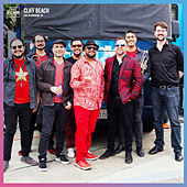 Jam in the Van - Cliff Beach (Live Session, Anaheim, CA, 2020) von Jam in the Van