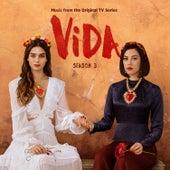 A Mi Me Vale (Music from the Original TV Series: Vida, Season 3) de Vergas