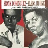 Y sus Más Lindas Canciones de Frank Dominguez