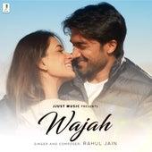 Wajah by Rahul Jain