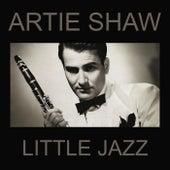 Little Jazz de Artie Shaw