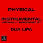 Physical (Instrumental Version Originally Performed By Dua Lipa) de Kristina Korvin