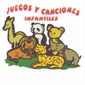 Juegos Y Canciones Infantiles de Los Niños Del Barrio
