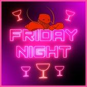 Friday Night de Lobster Squad