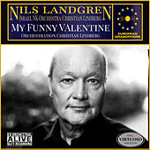 My Funny Valentine by Nils Landgren