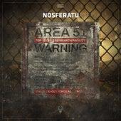 Area 51 van Nosferatu