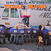 Texas Moon van David Allan Coe