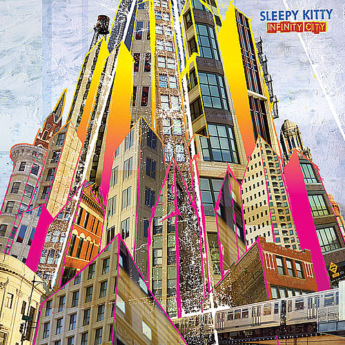 Infinity City by Sleepy Kitty