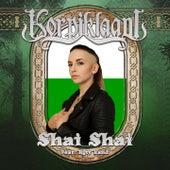 Shai Shai (Siberia) de Korpiklaani