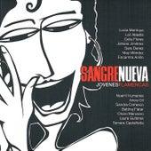 Sangre Nueva Jóvenes Flamencas van German Garcia
